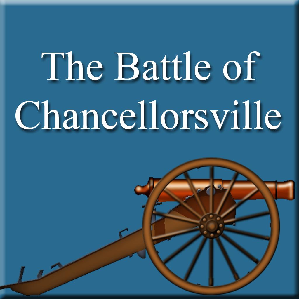 Civil War Battles - Chancellorsville