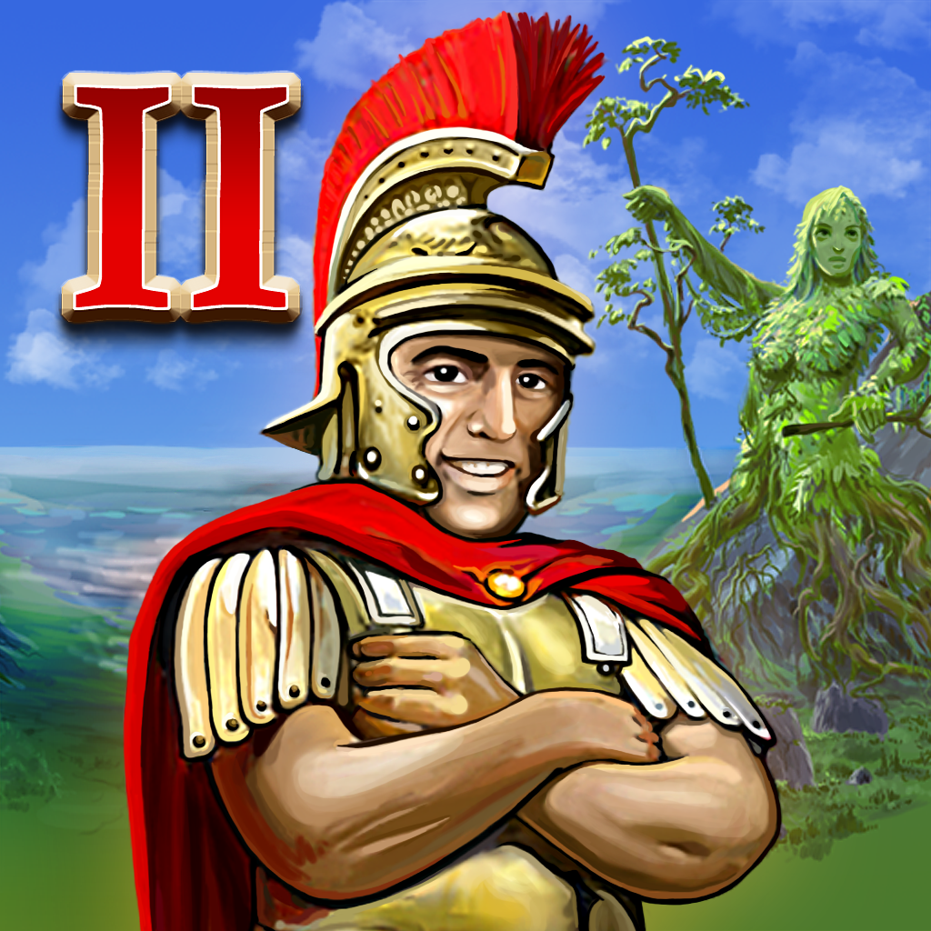 Roads of Rome 2 iOS