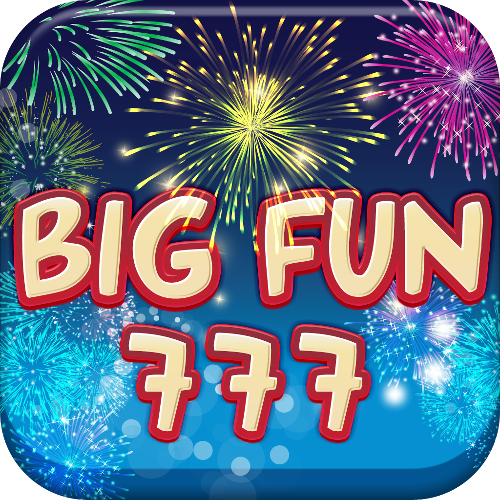 A New Year's Big Fun Party - Jackpot Casino Slots 2014